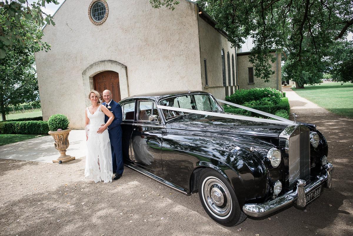Stones Of The Yarra Valley Wedding Andrew Harrison